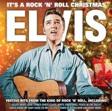 Elvis Presley (1935-1977): Elvis - It's A Rock 'n' Roll Christmas (180g), LP