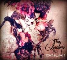 The Quireboys: Beautiful Curse, CD