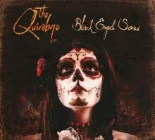 The Quireboys: Black Eyed Sons (2CD + DVD), 2 CDs und 1 DVD