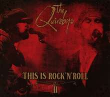 The Quireboys: This Is Rock 'n Roll 2 (+ Bonus), CD