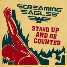 Screaming Eagles: Stand Up & Be Counted, CD