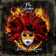 The Quireboys: Twisted Love, LP