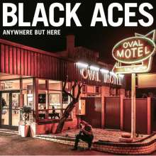 Black Aces: Anywhere But Here, CD