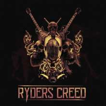 Ryders Creed: Ryders Creed, CD