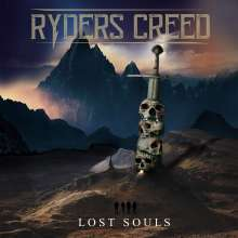 Ryders Creed: Lost Souls, CD
