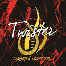 Twister: Cursed & Corrected, CD