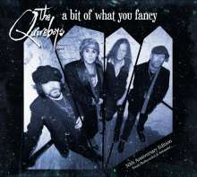 The Quireboys: A Bit Of What You Fancy (30th Anniversary), CD