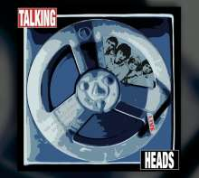 Talking Heads: The Boarding House, San Fransisco 1978 (Deluxe Edition), CD