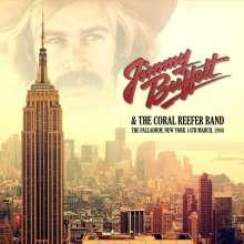 Jimmy Buffett & The Coral Reefer Band: The Palladium, New York 1980, 2 CDs