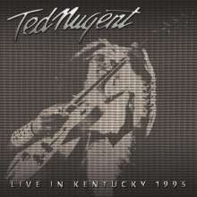 Ted Nugent: Live In Kentucky 1995, CD