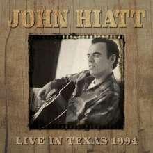 John Hiatt: Live In Texas 1994, 2 CDs