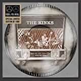 The Kinks: Live On Air 1964-1965 Vol. 1 (Limited-Edition) (Picture-Disc), LP