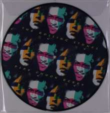 """The Rolling Stones: Play Chuck Berry (Limited-Edition) (Picture Disc), Single 10"""""""