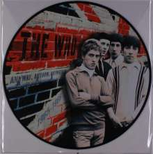 The Who: Anyway, Anyhow, Anywhere (Limited-Edition) (Picture Disc), LP