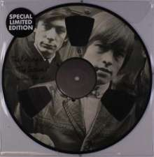 """The Rolling Stones: The Sessions Vol. 3  (Limited-Edition) (Picture Disc), Single 10"""""""