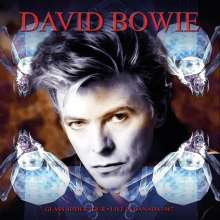 David Bowie: Glass Spider Tour - Live In Canada 1987 (Limited Numbered Edition) (Royal Blue Vinyl), 3 LPs