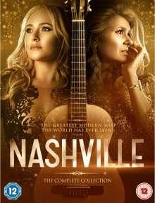 Nashville Season 1-6 (Complete Series) (UK Import), 29 DVDs