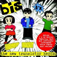 Bis: The New Transistor Heroes (Deluxe Edition), 2 CDs