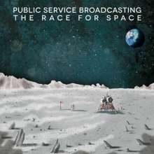 Public Service Broadcasting: The Race For Space, LP