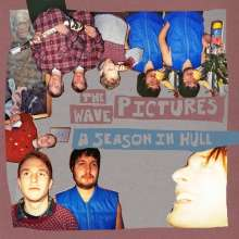 The Wave Pictures: A Season In Hull (180g), LP