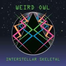 Weird Owl: Interstellar Skeletal, CD