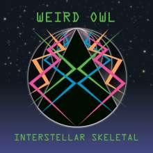 Weird Owl: Interstellar Skeletal, LP