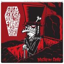 Wild Evel & The Trashbones: Digging My Grave, CD