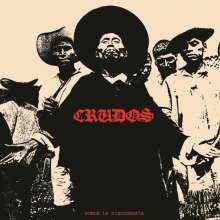Los Crudos: Discografía, 2 LPs
