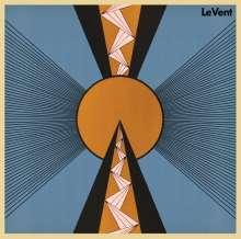 LeVent: LeVent, CD
