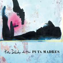 Peter Doherty: Peter Doherty & The Puta Madres, CD