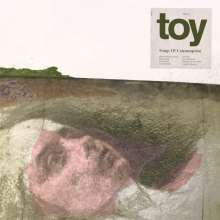 TOY (GB): Songs Of Consumption (Limited Edition) (Cream Vinyl), LP