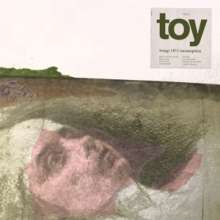 TOY (GB): Songs Of Consumption, CD