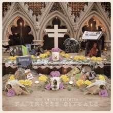 Sky Valley Mistress: Faithless Rituals, CD
