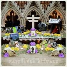 Sky Valley Mistress: Faithless Rituals (Translucent Green Vinyl), LP