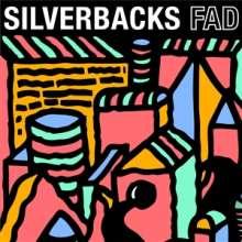 Silverbacks: Fad (Limited Edition) (Blue Vinyl), LP