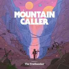 Mountain Caller: Chronicle I: The Truthseeker (Limited Edition) (Red/Purple Galaxy Swirl Vinyl), LP