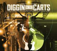 Filmmusik: Diggin In The Carts (Japanese Video Game Music), CD