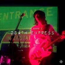 Little Barrie: Death Express, CD