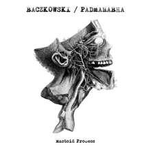 "Baczkowski / Padmanabha: Mastoid Process, Single 7"""