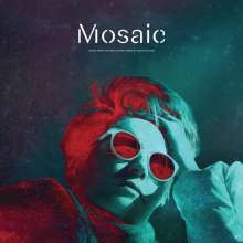 David Holmes: Filmmusik: Mosaic - Music From The HBO Limited Series, LP