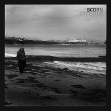Scorn: Cafe Mor, 2 LPs