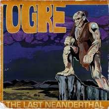 Ogre: The Last Neanderthal, 2 LPs