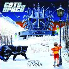 Cats In Space: Day Trip To Narnia, CD