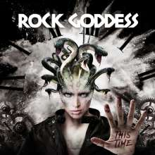 Rock Goddess: This Time, CD