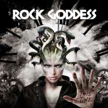 Rock Goddess: This Time, LP