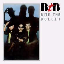 Bite The Bullet: Bite The Bullet (Collector's Edition) (Remastered & Reloaded), CD