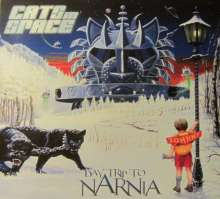 Cats In Space: Day Trip To Narnia, 2 LPs