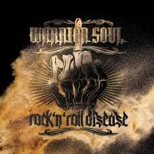 Warrior Soul: Rock'n'Roll Disease, CD
