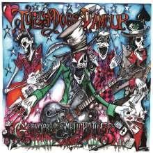 Tyla's Dogs D'Amour: A Graveyardof Empty Bottles Mmxix, CD