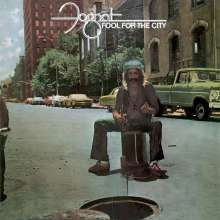 Foghat: Fool For The City (Collector's Edition), CD